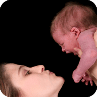 Gentle chiropractic adjustments can improve symptoms of colic in newborns, such as an unusual amount of crying.
