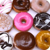 Decreasing your sugar intake is as simple as avoiding foods that are high in refined sugars, such as soft drinks, candy, cake and donuts, as well as most condiments.
